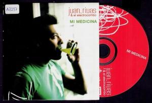 Mi medicina Juan Rivas